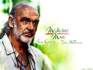 Sean Connery Screensaver Sample Picture 2